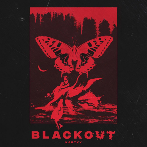 Kartky - Blackout
