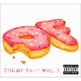 Odd Future - OF Tape Vol. 2