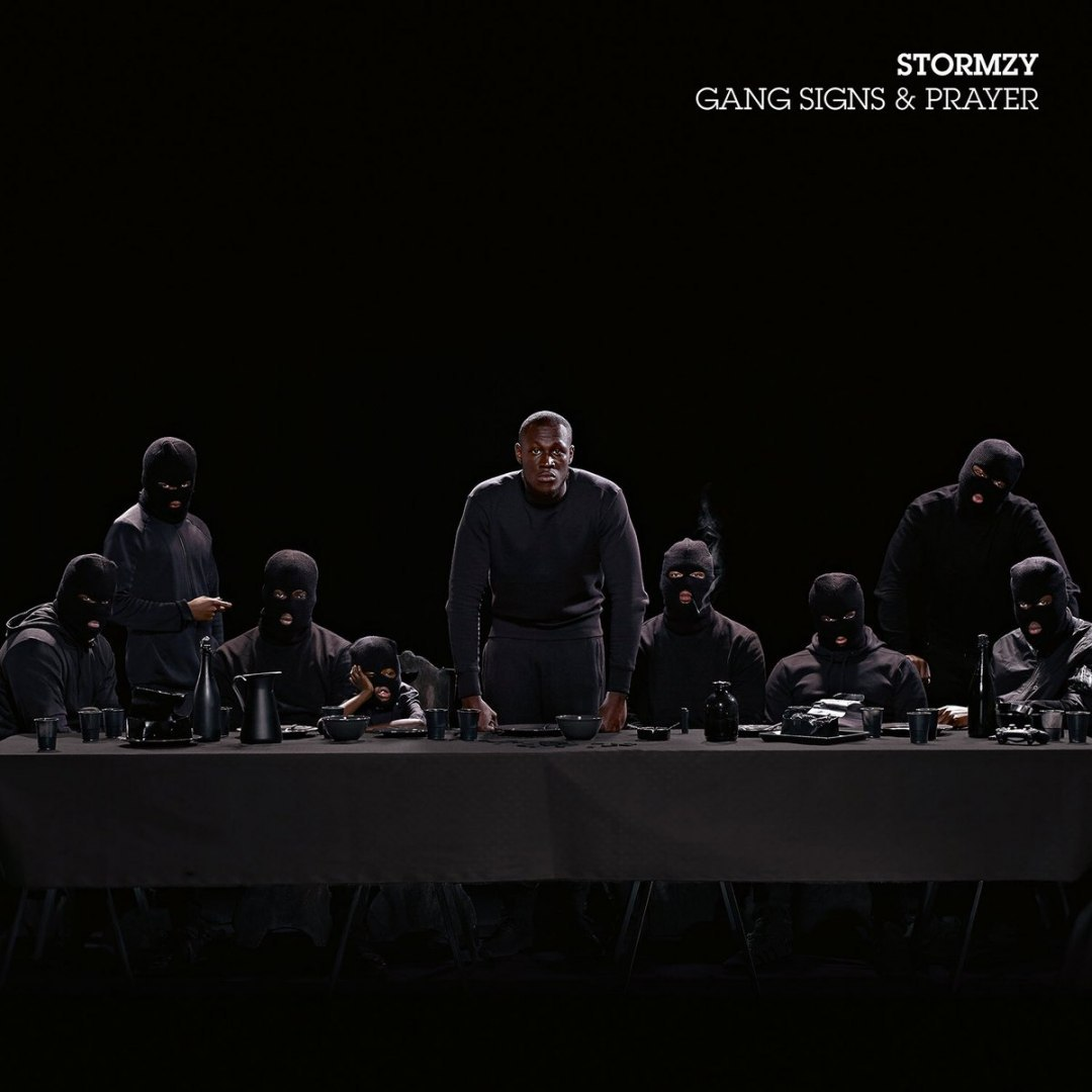 Stormzy - Gang Signs & Prayer